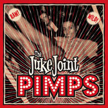 The Juke Joint Pimps ‎– Boogie Pimps