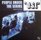 People Under The Stairs ‎– O.S.T.