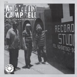 Martin Campbell & Hi Tech Roots Dynamics ‎– West Kingston Dub (limited on 300 pieces)