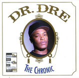 Dr. Dre ‎– The Chronic (US 1996 original)
