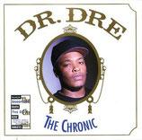 Dr. Dre – The Chronic (US 1996 original)