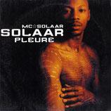 MC Solaar – Solaar Pleure