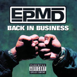 EPMD ‎– Back In Business