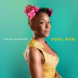 Tanika Charles – Soul Run