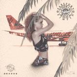 Melodee X Cookin' Soul – Passport Pimpin