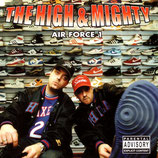 The High & Mighty ‎– Air Force 1