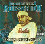 Grandmaster Roc Raida (R.I.P) – Beats, Cuts, Skits
