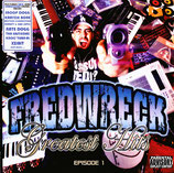 Fredwreck ‎– Greatest Hits (Episode 1)