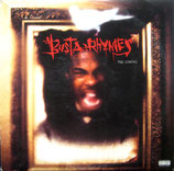 Busta Rhymes ‎– The Coming