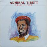 Admiral Tibett – Reality Time