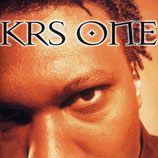 KRS-One ‎– KRS One