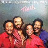 Gladys Knight And The Pips ‎– Touch