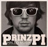 Prinz Pi – Hallo Musik