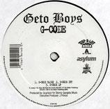 Geto Boys – G-Code