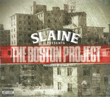 Slaine ‎– The Boston Project