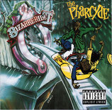 The Pharcyde ‎– Bizarre Ride II The Pharcyde