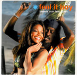 Beenie Man Feat. Janet ‎– Feel It Boy