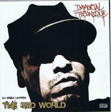 Immortal Technique & DJ Green Lantern ‎– The 3rd World