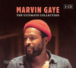 Marvin Gaye ‎– The Ultimate Collection (3 CDs)