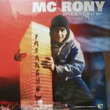 MC Rony – Freakshow