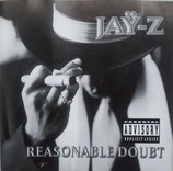 Jay-Z ‎– Reasonable Doubt