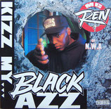 MC Ren ‎– Kizz My Black Azz