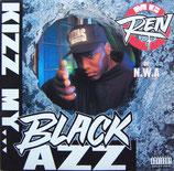 MC Ren – Kizz My Black Azz