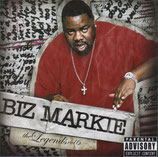 Biz Markie ‎– Legends Volume 6