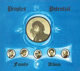 Various ‎– Peoples Potential Family Album