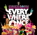 Lyrics Born ‎– Everywhere At Once