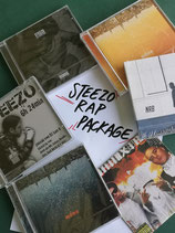 Steezo - Rap Package (6CDs)