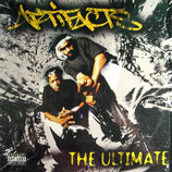 Artifacts ‎– The Ultimate