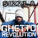 Sizzla ‎– Ghetto Revolution