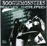 Boogiemonsters ‎– God Sound