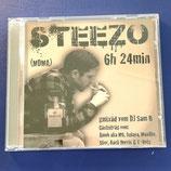 Steezo – 6h 24min