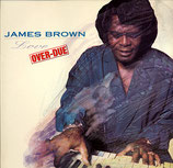 James Brown ‎– Love Over-Due