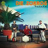 Die Zorros – Future