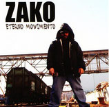 Zako ‎– Eterno Movimento EP