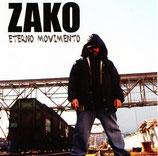 Zako – Eterno Movimento EP