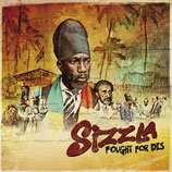 Sizzla ‎– Fought For Dis