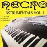 Necro – Instrumentals Vol. 1