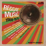 Various ‎– Reggae Music 1969-1975