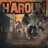 Haroun – Le Zonard