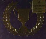 Apollo Brown &  OC – Trophies