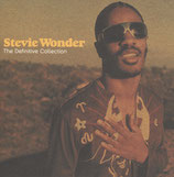 Stevie Wonder ‎– The Definitive Collection (2 CDs)