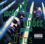 Lords Of The Underground ‎– Here Come The Lords