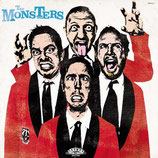 The Monsters ‎– ...Pop Up Yours!