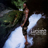 Luciano ‎– Sweep Over My Soul