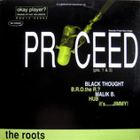 The Roots ‎– Proceed (Pts. 1 & 3)