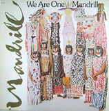 Mandrill ‎– We Are One
